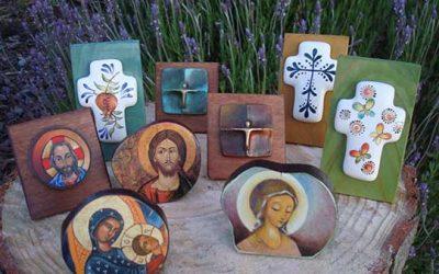 Artesanías monásticas